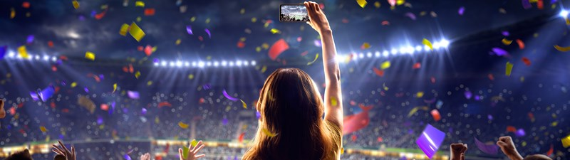 Boost revenues with a better fan experience