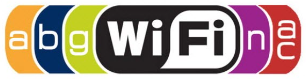 Wi-Fi Standards logo
